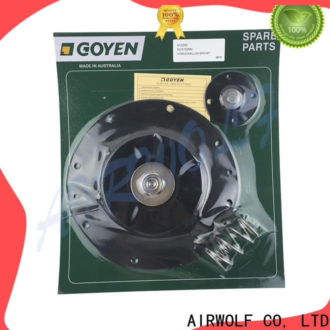 AIRWOLF hot-sale air valve repair kit autel electronics industry