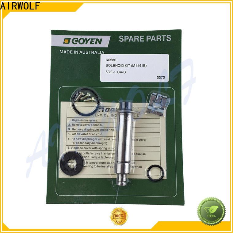 grey industrial solenoid coils wholesale spade at discount