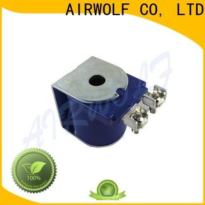 AIRWOLF custom solenoid valve coil pilot at discount