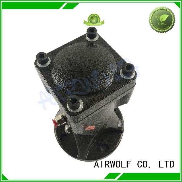 AIRWOLF cushioned pneumatic vibration unit for wholesale