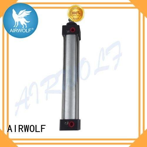AIRWOLF acting air cylinder free delivery for wholesale