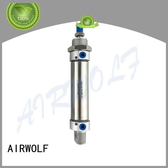 Wholesale series compressed air cylinder coupled AIRWOLF Brand