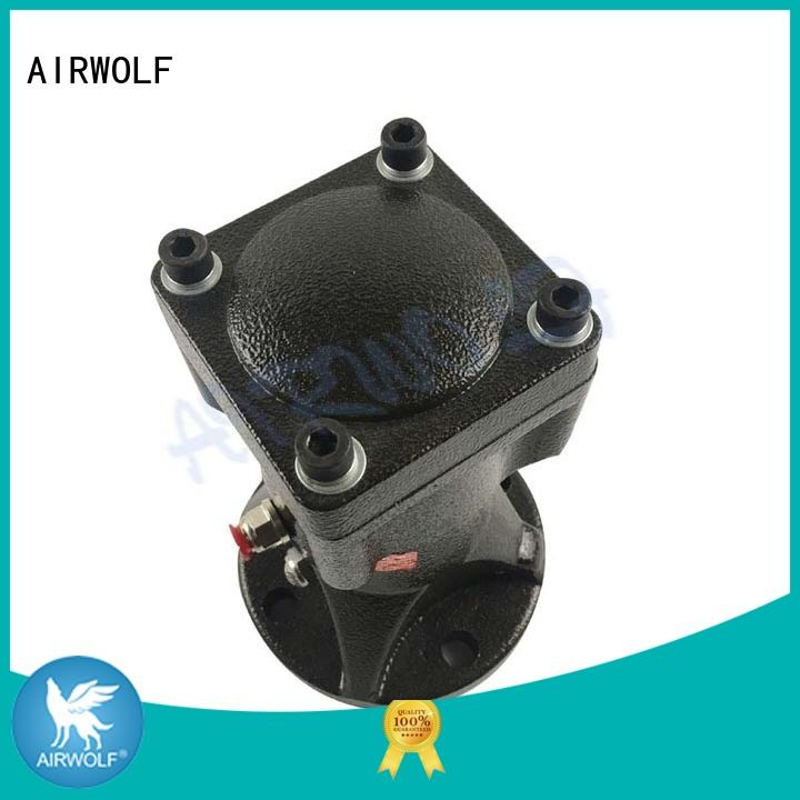 AIRWOLF high quality pneumatic vibration equipment at sale