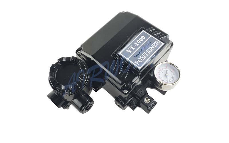 AIRWOLF pneumatic actuator custom for wholesale-2