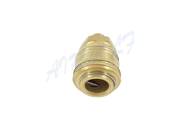 AIRWOLF stainless pneumatic tube fittings durable-2