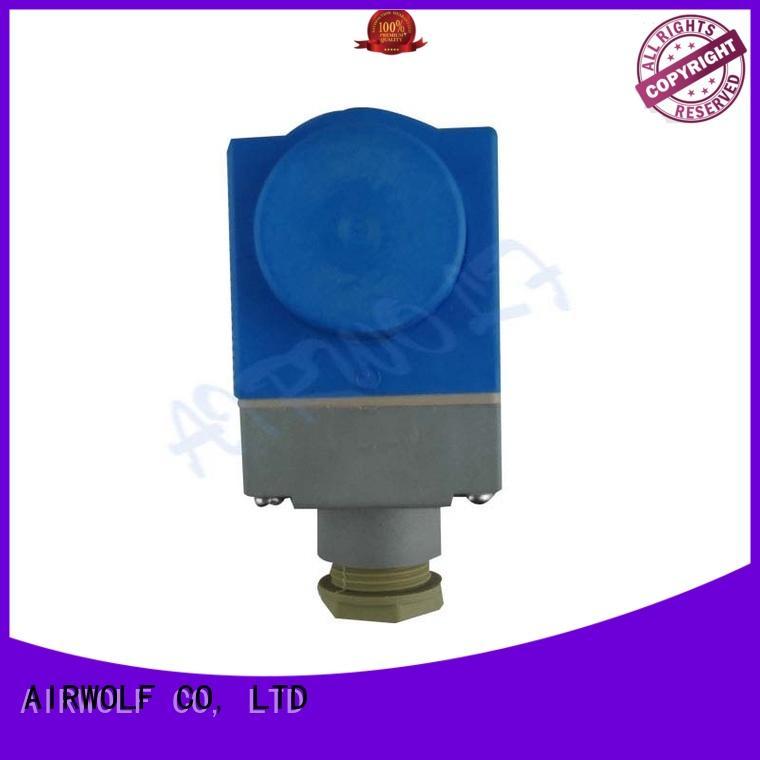 industrial solenoid valve coil custom diaphragm for sale