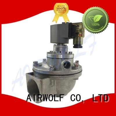 korea air pulse valve wholesale AIRWOLF