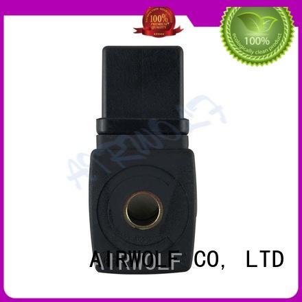 solenoid coils scew diaphragm AIRWOLF
