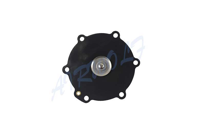 AIRWOLF green diaphragm valve repair kit norgren paper industry-3