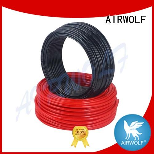 AIRWOLF top selling industrial air hose pu tube for aquaculture