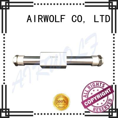 cylinder stainless acting air lift cylinders series AIRWOLF