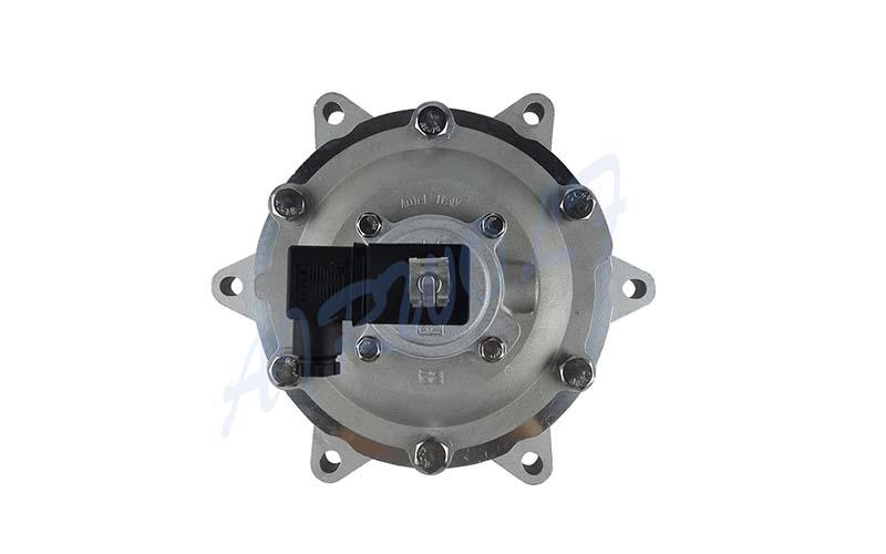 remote pulse jet valve design aluminum alloy custom for sale-3