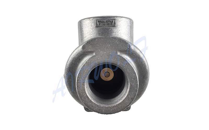 AIRWOLF norgren series anti pulse valve custom at sale-2
