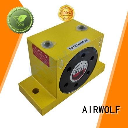 AIRWOLF hot-sale pneumatic vibration equipment black for wholesale