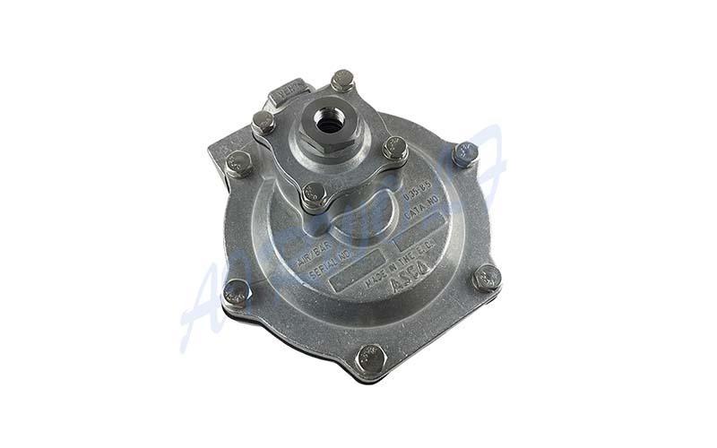 AIRWOLF norgren series anti pulse valve custom at sale-3