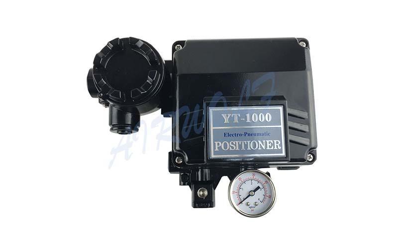 AIRWOLF pneumatic actuator custom for wholesale-3