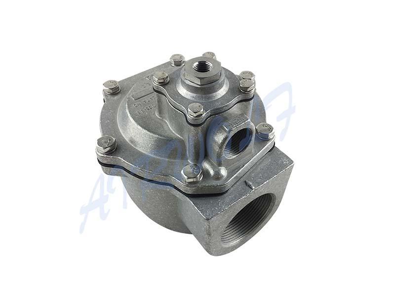 AIRWOLF norgren series anti pulse valve custom at sale-1