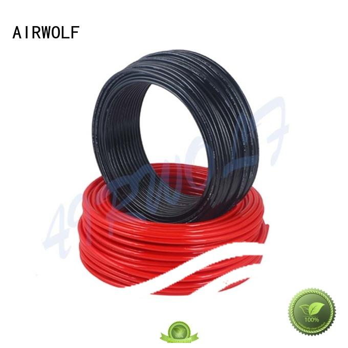 pipe black pneumatic air hose suppliers tube blue AIRWOLF company
