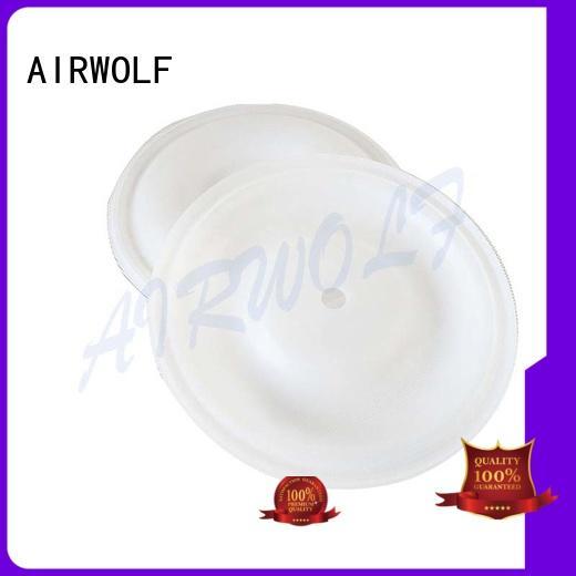 Quality AIRWOLF Brand air diaphragm pump parts repair inch