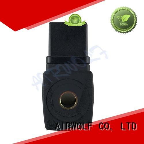 AIRWOLF cheap price solenoid coils repair for enclosures