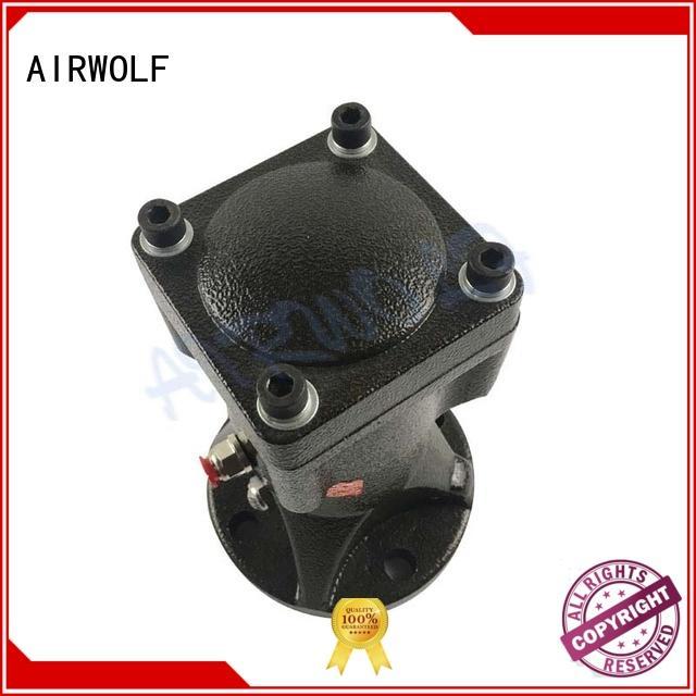 AIRWOLF Brand series impact air vibrators air powered vibrator