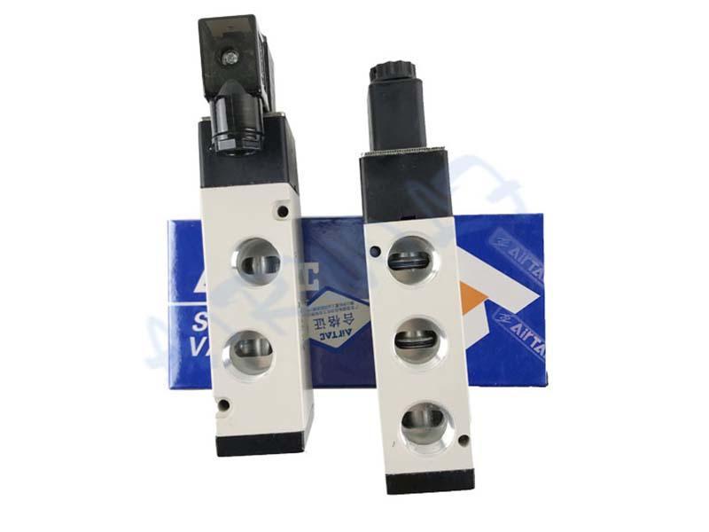 AIRWOLF high-quality solenoid valves spool liquid pipe-1