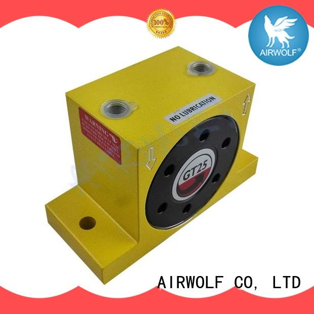 air pneumatic vibration equipment alloy at sale AIRWOLF