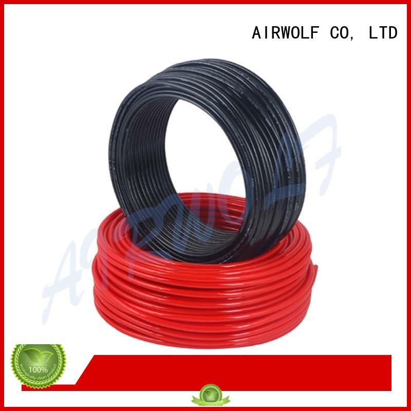 AIRWOLF hot-sale air pressure hose air piping system medicine