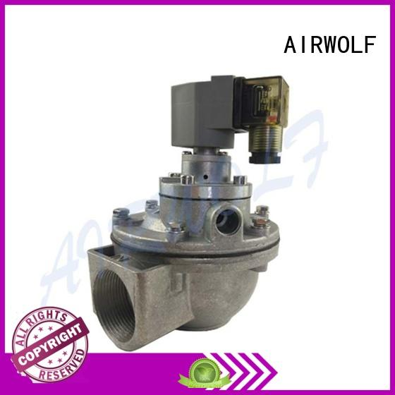 Wholesale gas air pulse valve AIRWOLF Brand