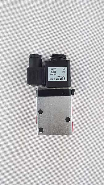 on-sale single solenoid valve adjustable system AIRWOLF-2