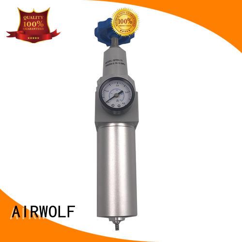 AIRWOLF custom air valve jet for sale