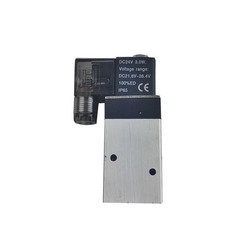 2625484   Factory machinery  DC24V  pilot controlled  Solenoid valve