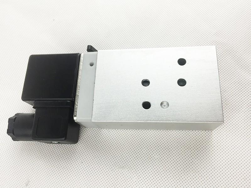 AIRWOLF customized electromagnetic solenoid valve hot-sale liquid pipe