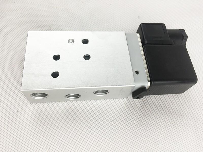 AIRWOLF customized electromagnetic solenoid valve hot-sale liquid pipe-6