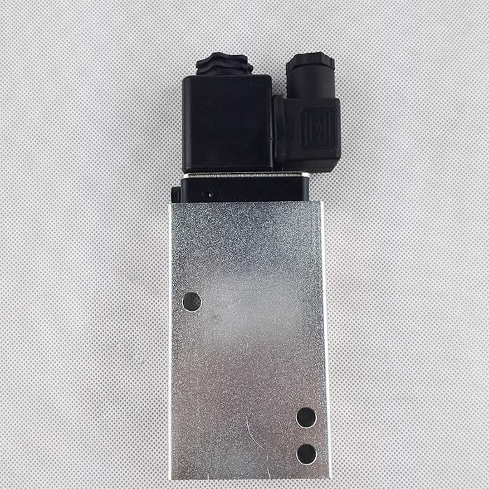 2637050  Switch control industrial equipment AC220V Solenoid valve
