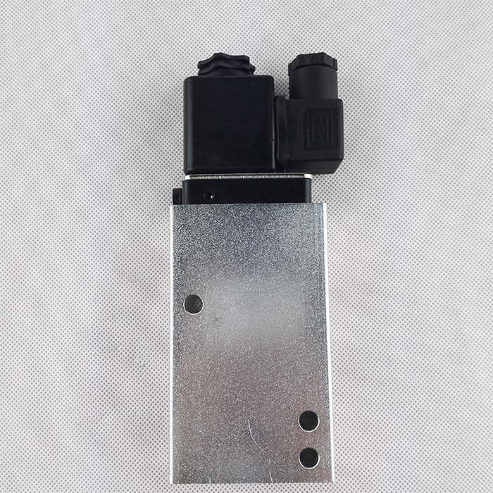 AIRWOLF OEM solenoid valves body for gas pipelines-6