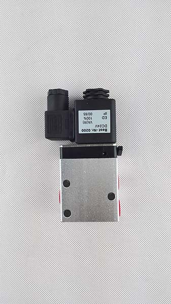 AIRWOLF OEM pneumatic solenoid valve magnetic direction system-2