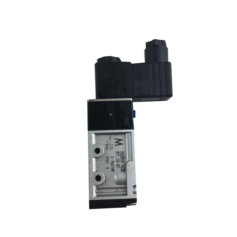 MVSC-220-4E1 Automation Foundation Components industrial equipmentDC24V Solenoid valve