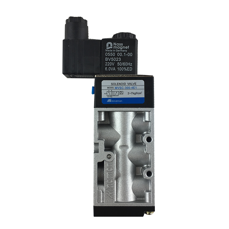 AIRWOLF high-quality pneumatic solenoid valve magnetic water pipe-1