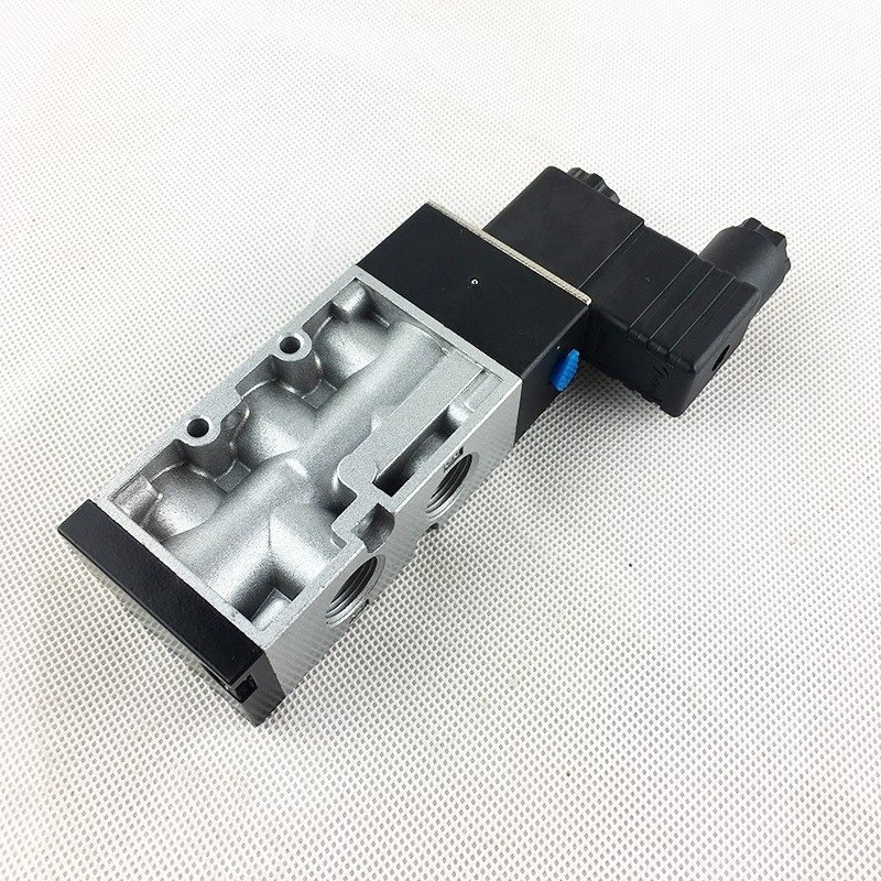 AIRWOLF high-quality pneumatic solenoid valve magnetic water pipe-3