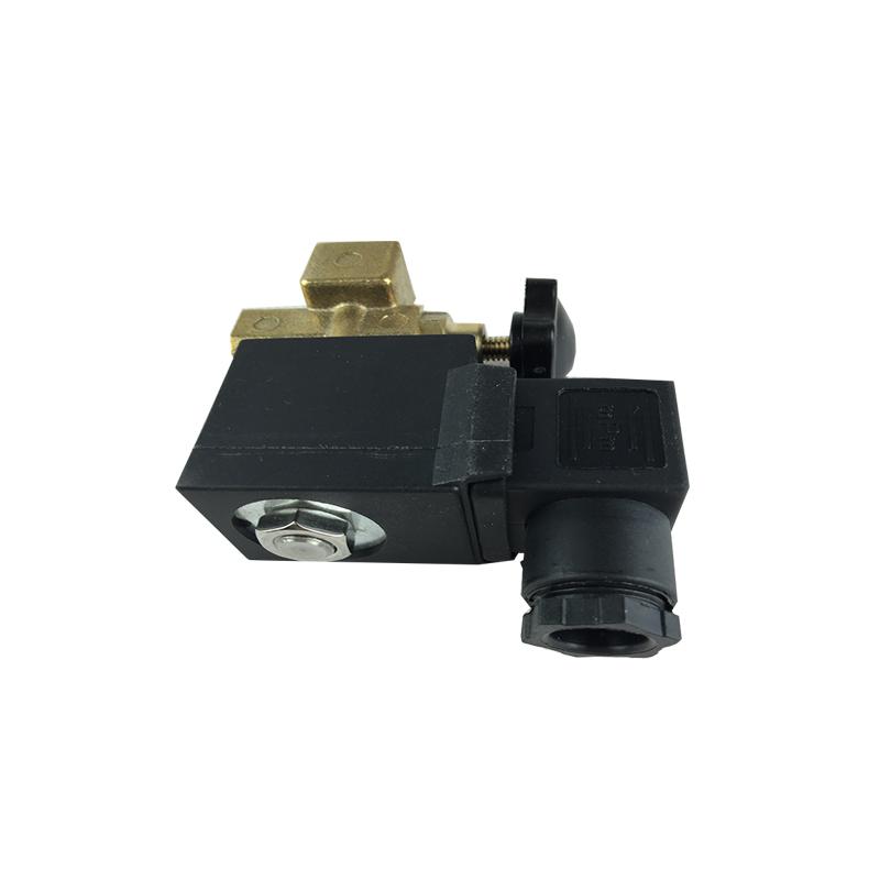 AIRWOLF hot-sale single solenoid valve magnetic water pipe-1