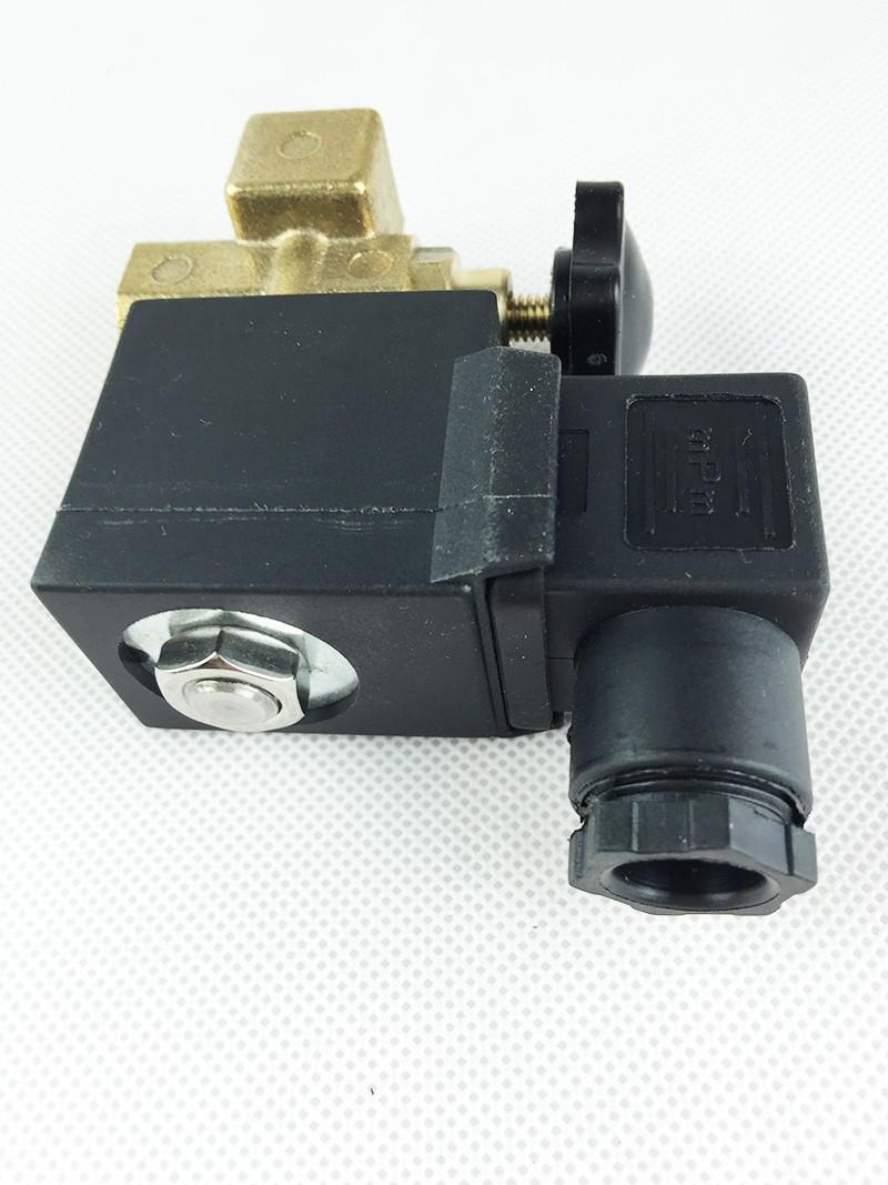 AIRWOLF hot-sale single solenoid valve body direction system
