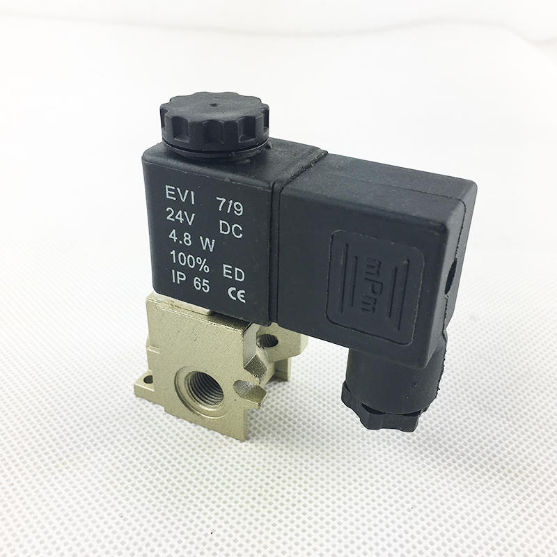 Normal closed type  PNEUMAX305M5   Aluminium alloy industrial equipment  Actuator