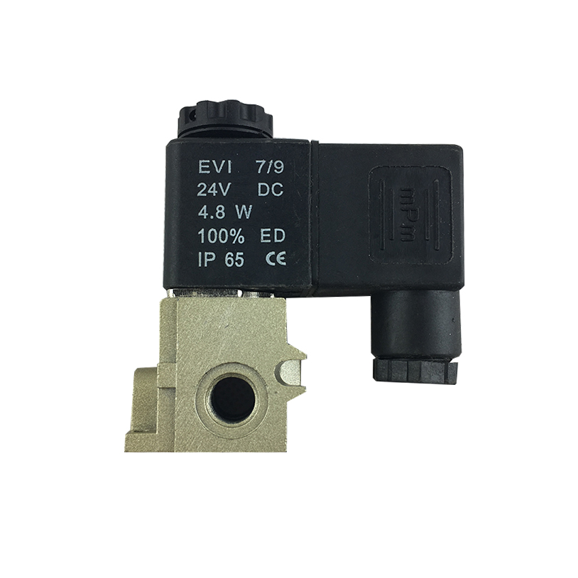AIRWOLF high-quality pneumatic solenoid valve water pipe-1