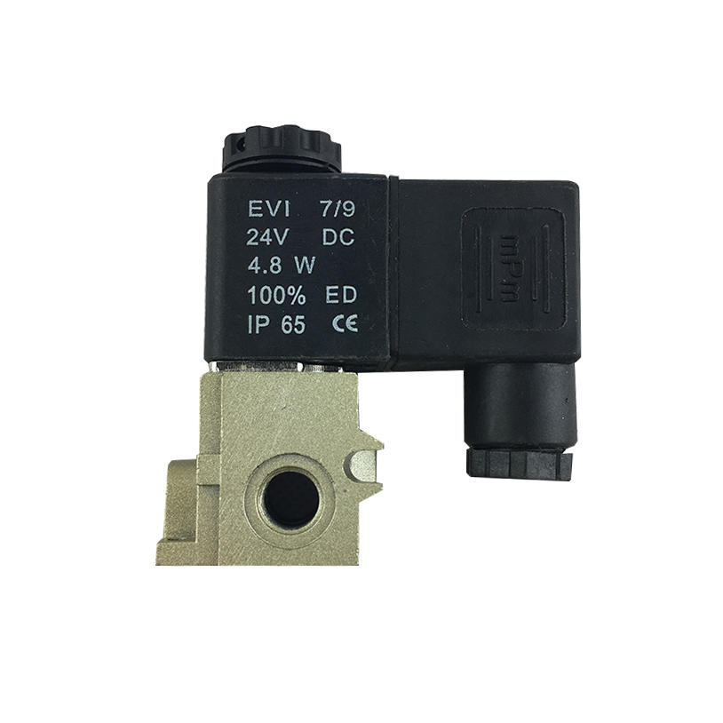 hot-sale magnetic solenoid valve way direction system AIRWOLF