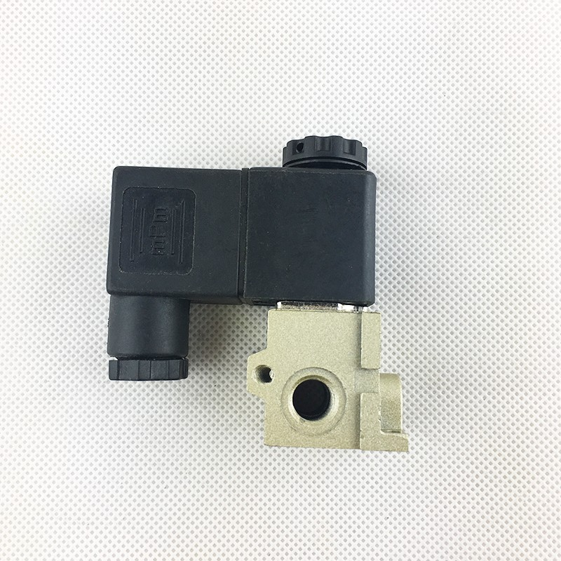 AIRWOLF high-quality pneumatic solenoid valve water pipe-2