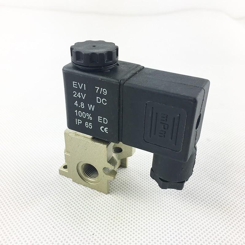 AIRWOLF hot-sale pneumatic solenoid valve direction system-4