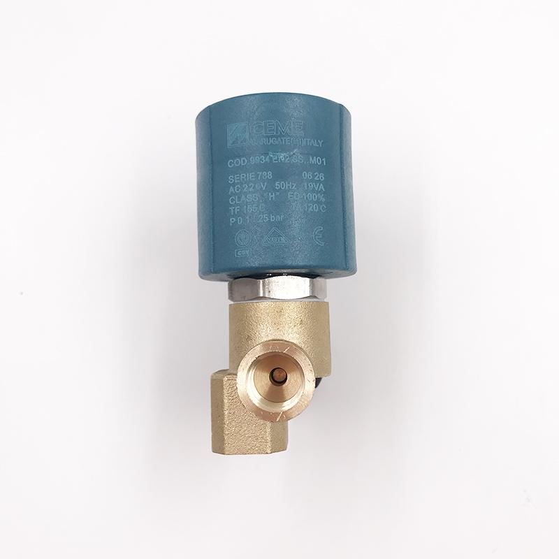 AIRWOLF solenoid valves operated liquid pipe-3