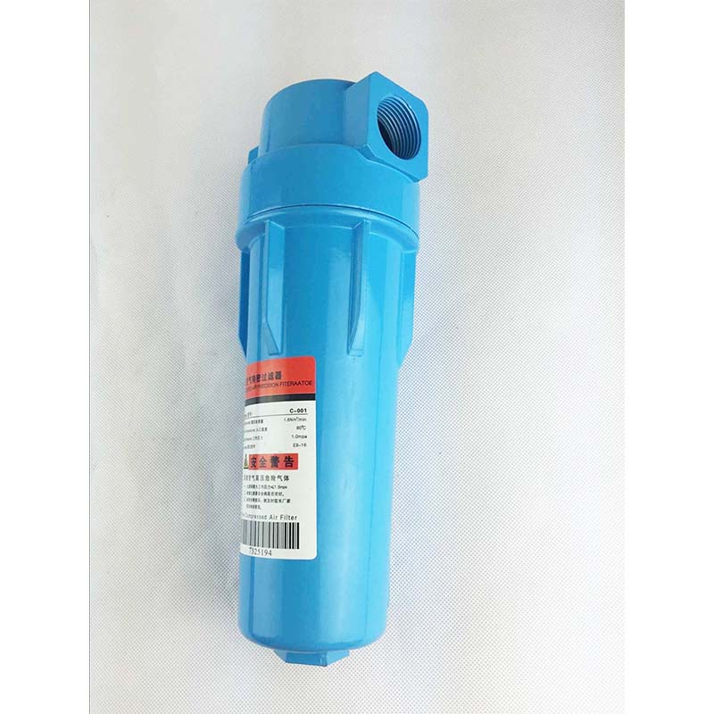 ODM filter regulator lubricator pneumatic cheapest factory price at discount-4