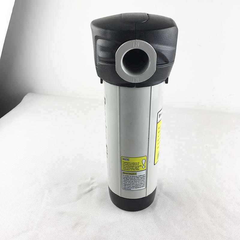 Precision filter T-004  Ingersoll Rand Substitution   E7-24E  Precision filter